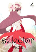 selector infected WIXOSS 4