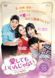 愛してもいいんじゃない <テレビ放送版> Vol.35
