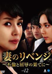 妻のリベンジ 〜不倫と屈辱の果てに〜 Vol.12