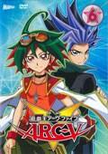 遊☆戯☆王ARC-V 6