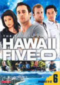 Hawaii Five-0 シーズン4 vol.6