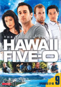Hawaii Five-0 シーズン4 vol.9