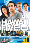 Hawaii Five-0 シーズン4 vol.10