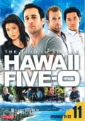 Hawaii Five-0 シーズン4 vol.11