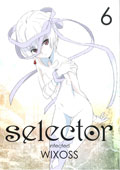 selector infected WIXOSS 6