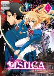ISUCA -イスカ- 1
