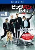 ビッグバン★セオリー <フォース・シーズン> Vol.6