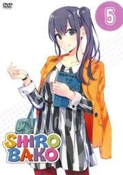 SHIROBAKO 5