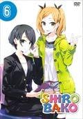 SHIROBAKO 6