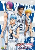 黒子のバスケ 3rd season 6