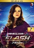 THE FLASH/フラッシュ <ファースト・シーズン> Vol.7