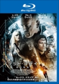 【Blu-ray】デッド・シティ2055