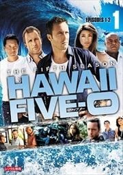 Hawaii Five-0 シーズン5