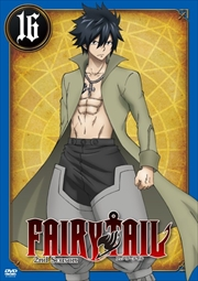 FAIRY TAIL -2nd Season- 16
