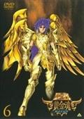 聖闘士星矢 黄金魂 -soul of gold- 6 [最終巻]
