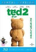 【Blu-ray】テッド2