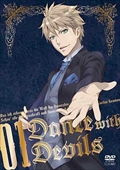 Dance with Devils 第1巻