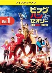 ビッグバン★セオリー <フィフス・シーズン> Vol.1