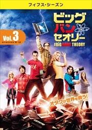 ビッグバン★セオリー <フィフス・シーズン> Vol.3