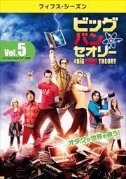 ビッグバン★セオリー <フィフス・シーズン> Vol.5