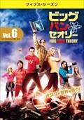 ビッグバン★セオリー <フィフス・シーズン> Vol.6