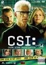 CSI:科学捜査班 SEASON 14セット