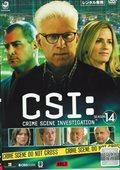 CSI:科学捜査班 シーズン14 Vol.7