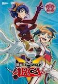 遊☆戯☆王ARC-V 22