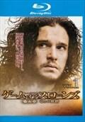 【Blu-ray】ゲーム・オブ・スローンズ 第五章:竜との舞踏