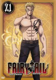 FAIRY TAIL -2nd Season- 21