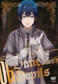 Dance with Devils 第6巻