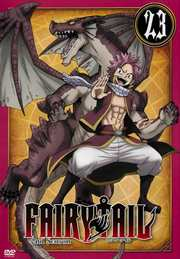 FAIRY TAIL -2nd Season- 23