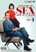 マスターズ・オブ・セックス Vol.1