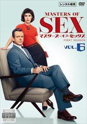 マスターズ・オブ・セックス Vol.6