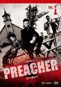 PREACHER プリーチャー シーズン1 Vol.1