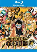 【Blu-ray】ONE PIECE FILM GOLD