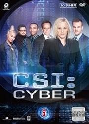 CSI:サイバー Vol.3