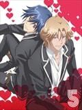 美男高校地球防衛部LOVE!LOVE! 5