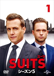 SUITS/スーツ シーズン5セット