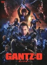 GANTZ:O(アニメ)