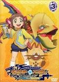 モンスターハンターストーリーズ RIDE ON Vol.3