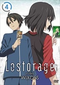 Lostorage incited WIXOSS 第4巻