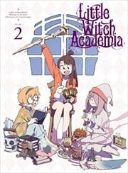 TVアニメ「リトルウィッチアカデミア」 Vol.2