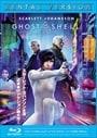 【Blu-ray】ゴースト・イン・ザ・シェル