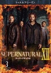 スーパーナチュラル <トゥエルブ・シーズン> Vol.3