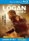 【Blu-ray】LOGAN/ローガン