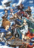 GRANBLUE FANTASY The Animation 6