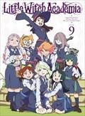 TVアニメ「リトルウィッチアカデミア」 Vol.9