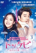 トッケビ〜君がくれた愛しい日々〜 vol.3