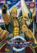 遊☆戯☆王VRAINS vol.6
